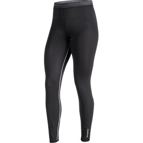 Mammut Go Dry Pants long Damen black